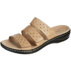 Clarks Womens Leisa Spice Sandals