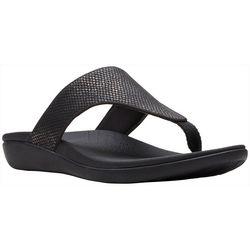 Clarks Womens Brio Vibe Sandals