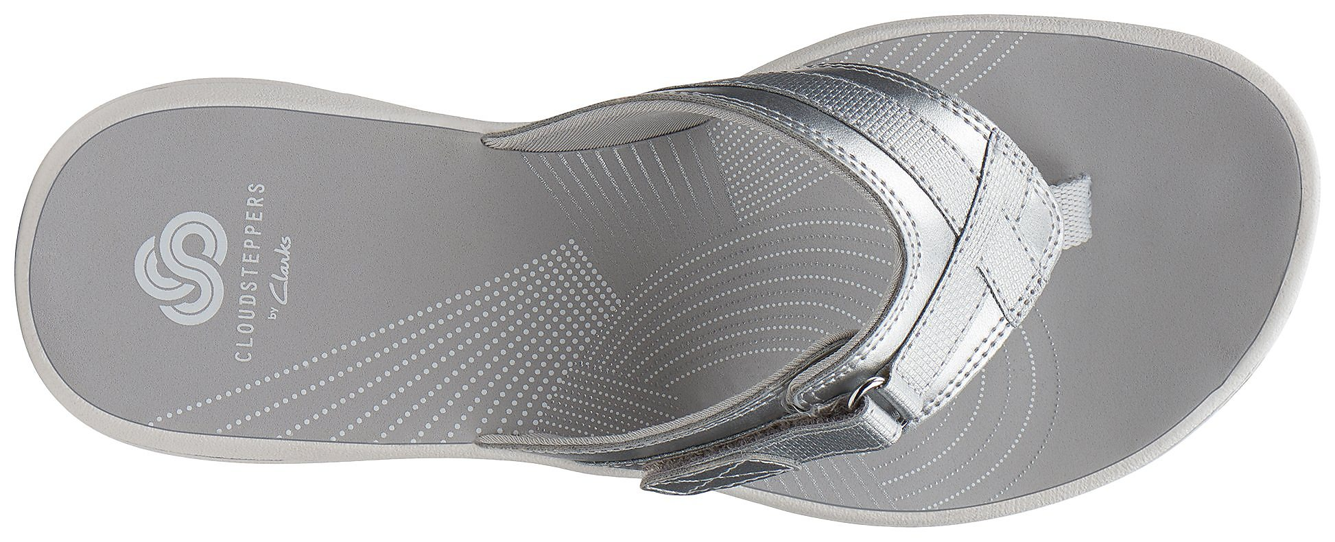 Clarks-Womens-Breeze-Sea-Flip-Flops-Comfort-Summer-Sandals thumbnail 30
