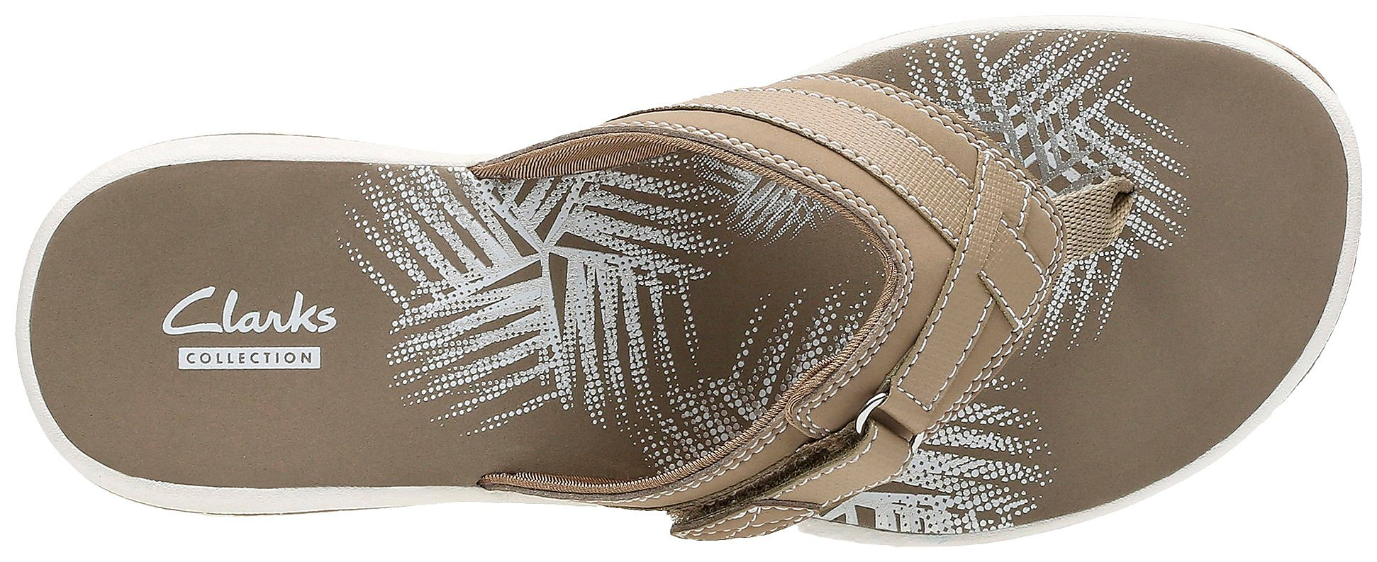 Clarks-Womens-Breeze-Sea-Flip-Flops-Comfort-Summer-Sandals thumbnail 33