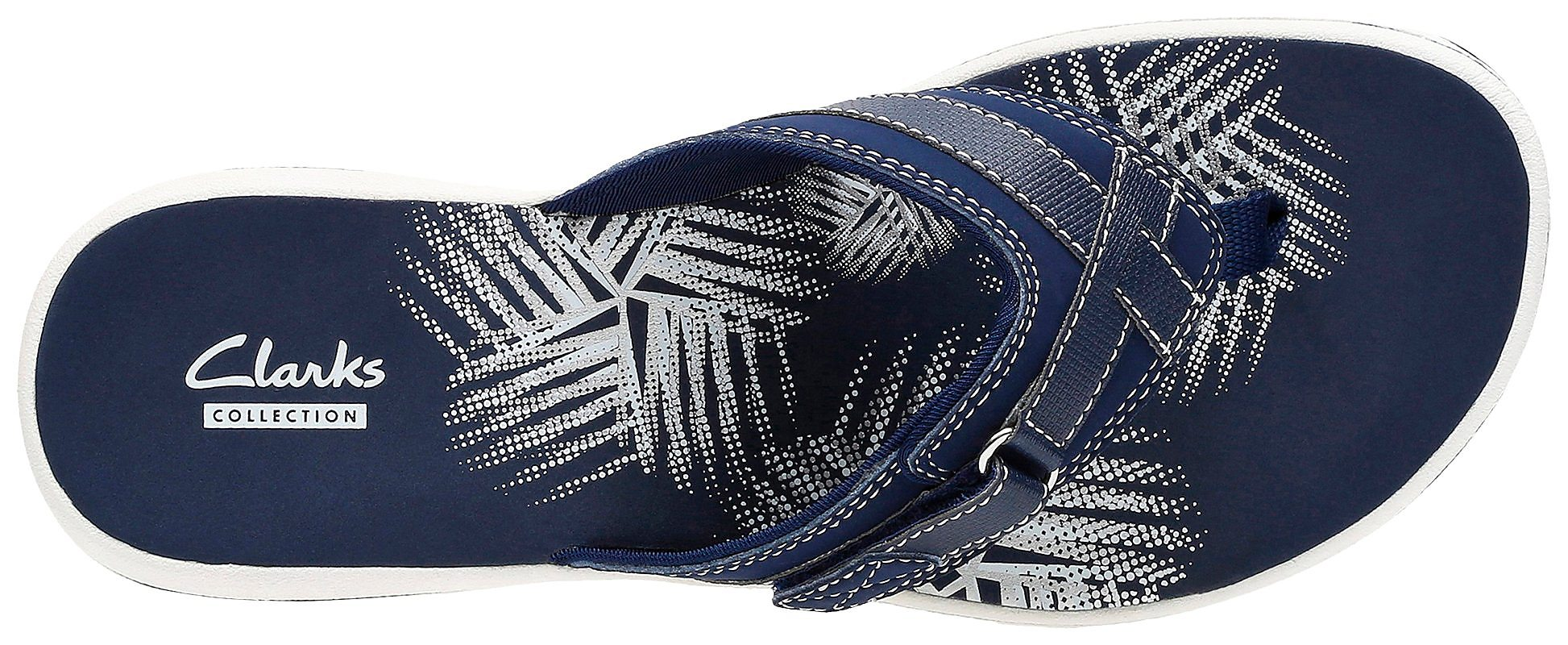 Clarks-Womens-Breeze-Sea-Flip-Flops-Comfort-Summer-Sandals thumbnail 12