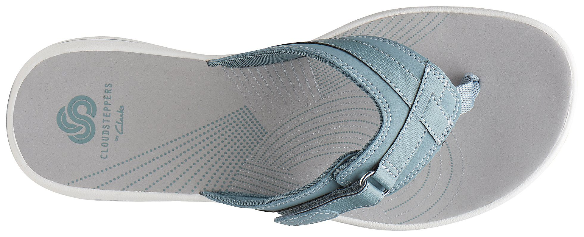 Clarks-Womens-Breeze-Sea-Flip-Flops-Comfort-Summer-Sandals thumbnail 9