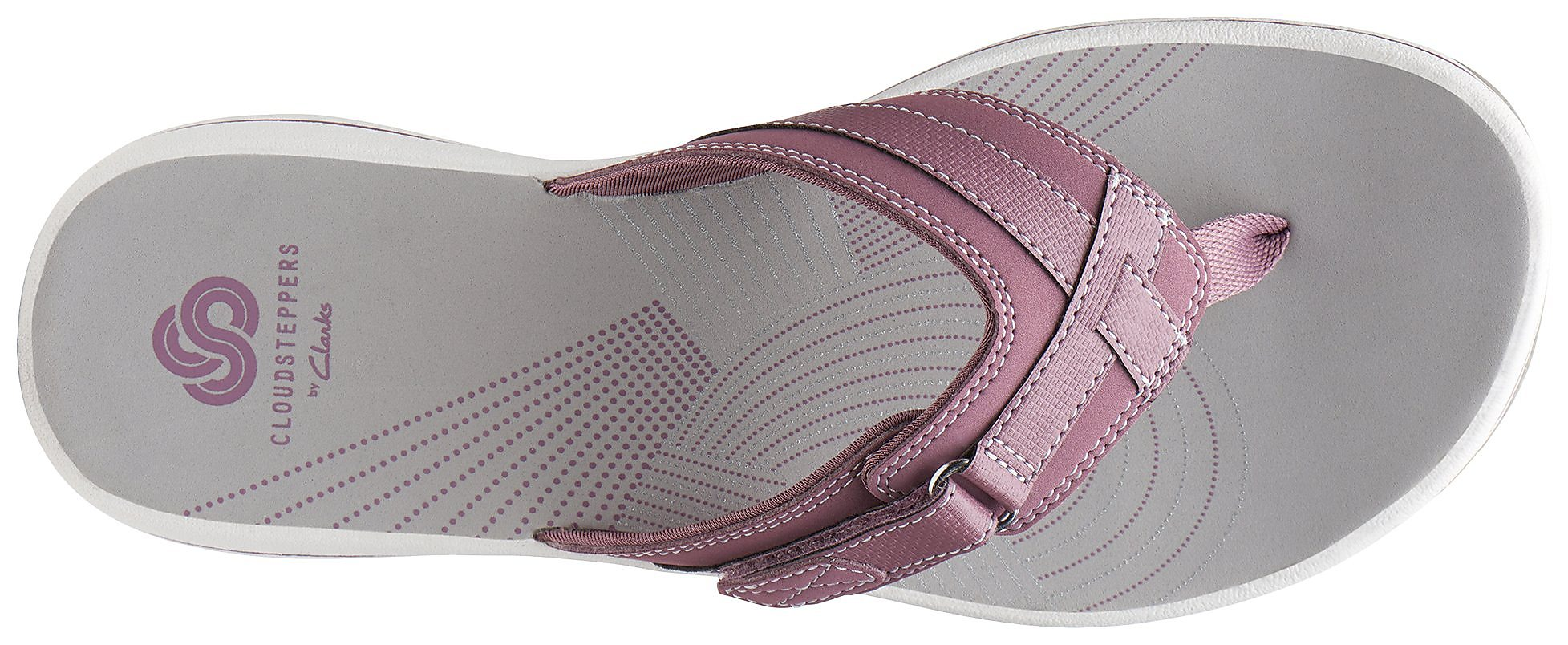 Clarks-Womens-Breeze-Sea-Flip-Flops-Comfort-Summer-Sandals thumbnail 18