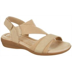 Coral Bay Collection Womens Terese Sandals