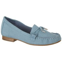 Coral Bay Collections Womens Mya Loafers