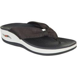 Skechers Womens Sunshine Flip Flops