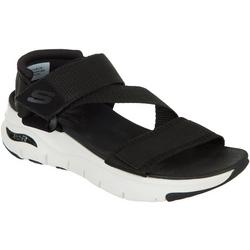 Womens Arch Fit Sandal