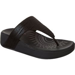 Skechers Womens Retrographs Jupiter Modern Sandals