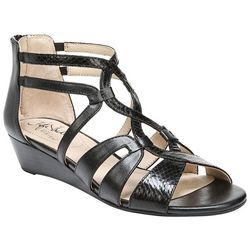 LifeStride Womens Yacht Sandals
