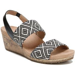 LifeStride Womens Marcela Sandals