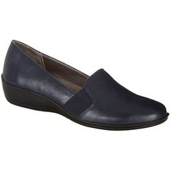 LifeStride Womens Isabelle Loafers