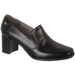 LifeStride Womens Scout Dress Shoes