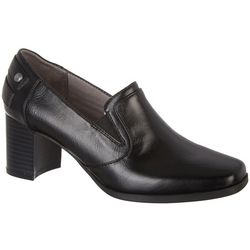 LifeStride Womens Scout Dress Shoes