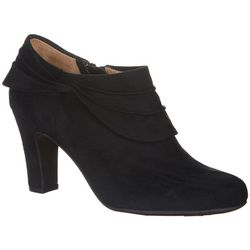 LifeStride Womens Corie Ankle Boots
