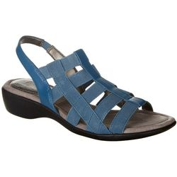 LifeStride Womens Theory Sandals
