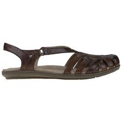 Earth Origins Womens Brielle Sandals