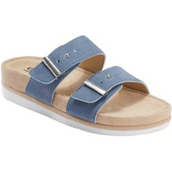 Earth Origins Womens Ruby Sandals