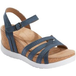 Earth Origins Womens Tarla Sandals