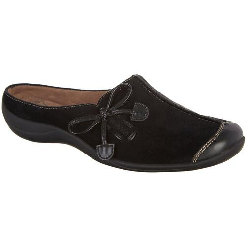 08d30a64fd83 Natural Soul by Naturalizer Womens Fanner2 Mules