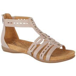 Natural Soul By Naturalizer Womens Antigua Sandals