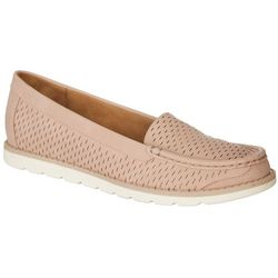 Natural Soul by Naturalizer Womens Isla Loafers