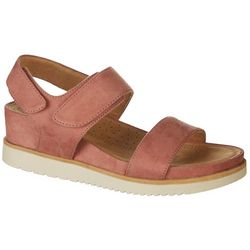 Natural Soul by Naturalizer Womens Kaila Sandals