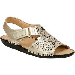 Womens Scout Perforated Sandals