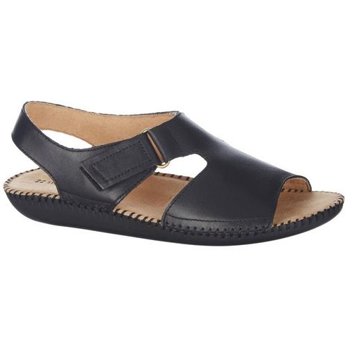8109d34a5921 Naturalizer Womens Scout II Sandals