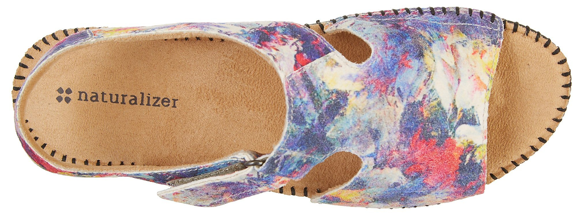 Naturalizer-Womens-Scout-II-Sandals thumbnail 12