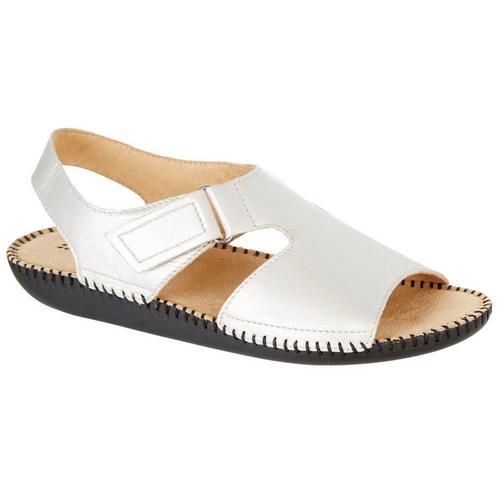 7812836a79fc9c Naturalizer Womens Scout II Sandals