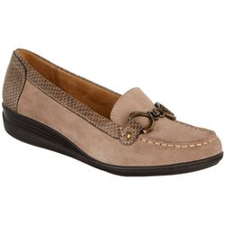 Natural Soul by Naturalizer Womens Wakefield Loafers