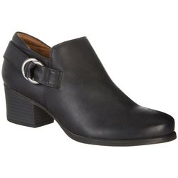 Natural Soul by Naturalizer Womens Sandie Ankle Boots