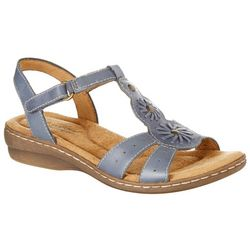 Natural Soul by Naturalizer Womens Barroll Sandals