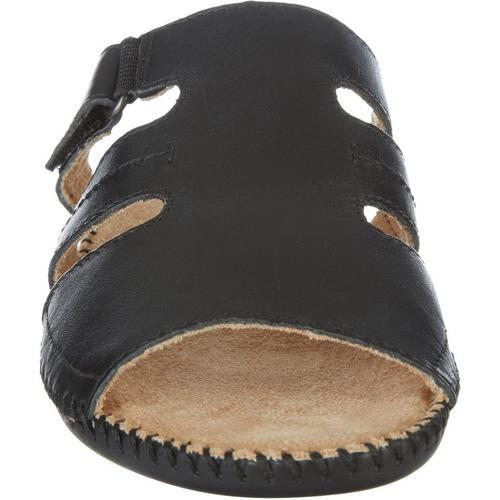4ae13b857d9 Naturalizer Womens Serene Sandals