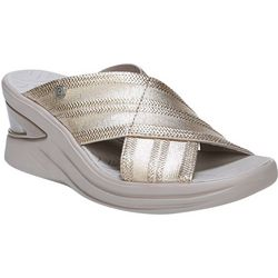 Bzees Womens Vista Sandals