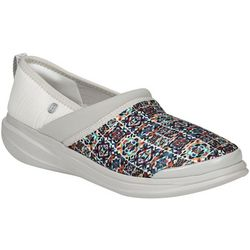 Bzees Womens Coco  slip-on