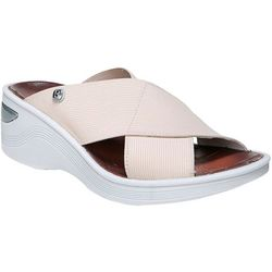 Bzees Womens Desire Sandal