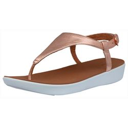 FitFlop Womens Laniey Sandals