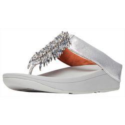 FitFlop Womens Velma Adorn Sandal