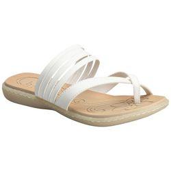 B.O.C. Womens Solid Alisha Sandals