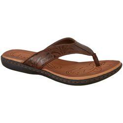 B.O.C. Womens Zeva Thong Sandals