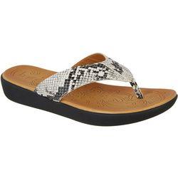 BOC Women's Aimee Flip Flops