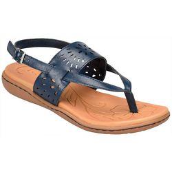 B.O.C. Womens Clearwater Sandal