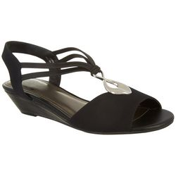 IMPO Womens Ramiah Stretch Sandals
