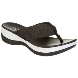 Coral Bay Collection Womens Brook Flip Flops