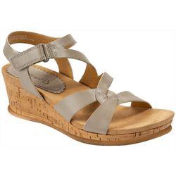 Baretraps Womens Fressia Sandals
