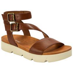 Baretraps Womens Hollyann Sandals