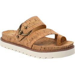 Bare Traps Womens Glenda Casual Sandals