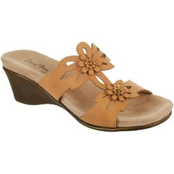 Coral Bay Womens Sammy Sandals