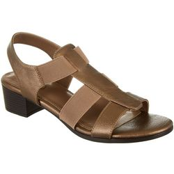 Coral Bay Collection Womens Sandy Sandals
